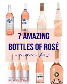 National Rosé Day | A Cute Summer Outfit - Pure Joy Home