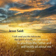 John 15:26   https://www.facebook.com/photo.php?fbid=10151992442883091
