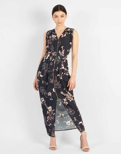 Spring Dress for Less. Steal Shay Mitchell, Taylor Hill, Vanessa Hudgens, Rosie Huntington-Whiteley, and Gwenyth Paltrow's Spring Dress style.
