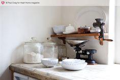 Kitchen    desiretoinspire.net