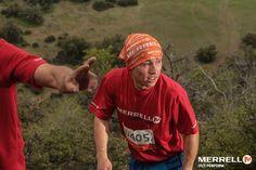 Este 27 de Septiembre se vivió todo el deporte outdoor en Santa Martina, más de 700 participantes que sintieron intensamente el trekking. #MerrellTrekkingTour