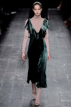 Valentino ready-to-wear autumn/winter '16/'17: