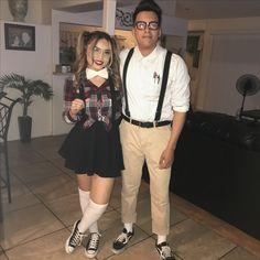 Need Couple Costume