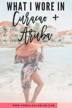 Wondering what to wear on a beach vacation? Here's the ultimate packing list for Curacao, Aruba or any other Caribbean destination! Source by BuddyTTMonkey Vacation outfits Packing List Beach, Packing List For Travel, Travel Tips, Packing Tips, Travel Guides, Vacation Outfits, Honeymoon Outfits, Caribbean Vacations, Beach Trip