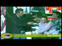 Khmer Talk Show | MYTV Ohlala, អូឡាឡា | Khmer Comedy Show, June 13, 2015