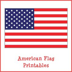 Best Images of Printable Patriotic Stationery