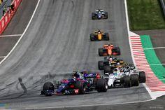 DNF, Carlos Sainz Jnr, Toro Rosso, Red Bull Ring, 2017