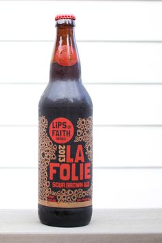 sour brown ale beer