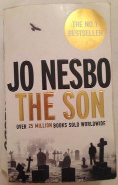 The_Son_Jo_Nesbo_book_cover
