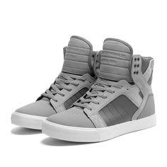 12e7351b2e 25 Best Skytop images | Supra skytop, Supra footwear, Supra shoes