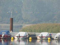 Motive im Hafen von Rerik (c) Gerda Brüggemann (2) #Ostsee #Rerik #Aquarell #Malreise #Aquarellkurs