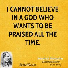 Friedrich Nietzsche Quotes