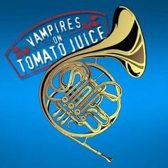 Vampires On Tomato Juice - A.F.P. [Single] (2016)