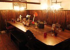 Winisan - Japanischer Heuriger Table Settings, Restaurants, Eat, Japanese Street Food, Hobby Horse, Food And Drinks, Bakken, Concept, Place Settings