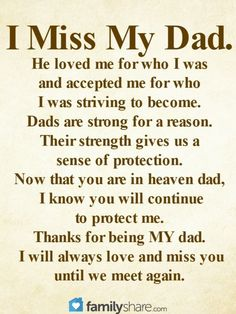 i miss you dad Dad In Heaven Quotes, Missing You Quotes For Him, Missing Dad In Heaven, Father In Heaven, Great Dad Quotes, Quotes About Dads, Miss My Daddy, I Miss My Family, Dad Poems