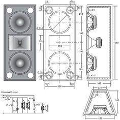 cabinet plans speaker