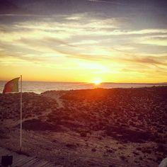 Praia do Ancao-Portugal. #travel #travelagency #portugal #holiday #happy #fun #beach