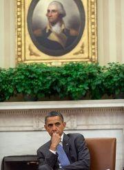 President BarackObama