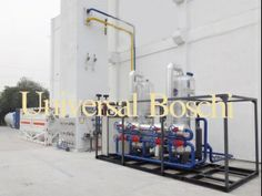 Despite of healthcare institutions, there are a number of other industries for instance brazing, glass, fishing, and so on that require oxygen without any interruption