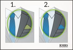Here is everything you need to know about dress shirt collars.