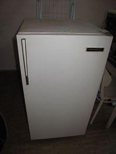 Solar Paneled Freezer