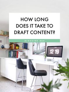 Blog Q&A: How Long Does It Take to Draft Content