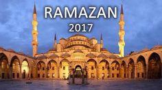 2017 Ramazan ne zaman başlıyor? İlk sahur ne zaman?