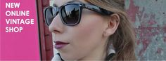 www.killmint.com Vintage Shops, Wayfarer, Sunglasses Women, Ray Bans, Shopping, Style, Fashion, Swag, Moda