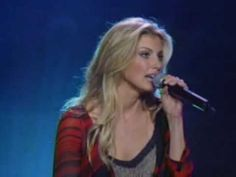Faith singing It Matters To Me at her special Disclaimer : I do not claim ownership of this clip, nor do I profit from it. I am only trying to showcase the w. Tv Show Music, Music Like, Live Music, My Music, Country Music Videos, Country Songs, Tim Mcgraw Faith Hill, Tim And Faith, It Matters To Me