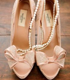 My Dream Shoes!!! They are Valentino!!!