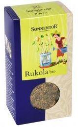 Rukola semienka BIO Sonnentor 120g