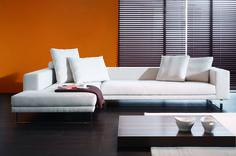 Sofakombination Linea