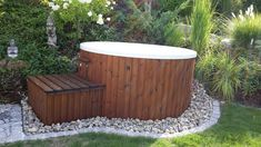 Outdoor Sauna, Indoor Outdoor, Outdoor Decor, Sauna Kits, Outdoor Storage, Tub, Outdoor Furniture, Home Decor, Bathing