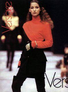 Gianni Versace / Marpessa