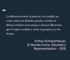 Estoy leyendo: El mundo como voluntad y representación. Arthur Schopenhauer #Libros #QueLeer