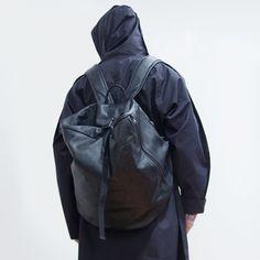 【 Today's Pickup Item 】 #JULIANZIGERLI - #BAGGYBAG #LEATHERBACKPACK ¥89,000 +tax http://instagram.com/p/wBb0Mni7_e/ [ E-Shop ] http://www.raddlounge.com/?pid=84176441 #streetsnap #style #raddlounge #wishlist #stylecheck #kawaii #fashionblogger #fashion #shopping #unisexwear #womanswear #clothing #wishlist #brandnew #julianzigerli #giorgioarmani
