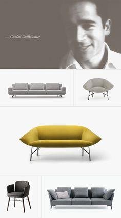 Gordon Guillaumier was born in 1966 in Malta. Design Consultant, Product Design, Milan, Studio, Portrait, Chair, Simple, Furniture, Home Decor