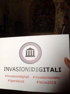 #invasionidigitali #invasionisoleto