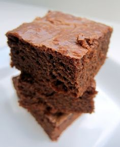Fat Witch Brownies - recipe from the famous NYC bakery - you will never use another brownie recipe again!