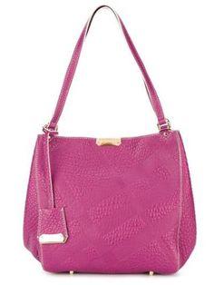 bolsa tote de couro #accessories #totebag #bag #covetme