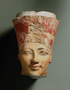 Ancient Egypt History, Ancient Egyptian Art, Egypt Museum, Art Premier, Art Sculpture, Egypt Art, Historical Artifacts, Museum Collection, Metropolitan Museum