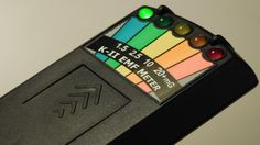 KII EMF Meter Black