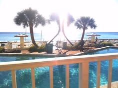 Panama City Beach, Florida. Palmetto Inn - one of my favorite places in the world!