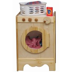 """Jason, Hank, can we make this as a """"laundry basket"""" for Charlottes room for Christmas?"""