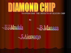diamond chip by manasa_manu via authorSTREAM