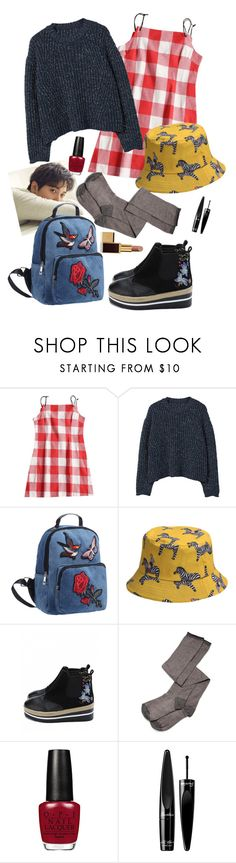 """""""A day at the lake"""" by elliewriter ❤ liked on Polyvore featuring MANGO, Yuki, Rabens Saloner, Guerlain, Tom Ford, polyvorecommunity, polyvoreeditorial and zaful"""