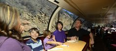 Hop aboard the Royal Gorge Route Railroad for family night. Kids 12 & under ride free!