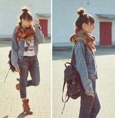 fall fashion tumblr - Google Search