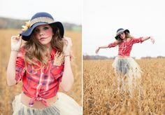 Scarecrow Costume by Marta Locklear