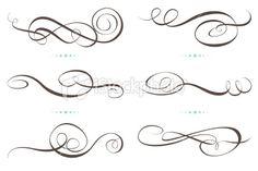 Nice basic swirlies